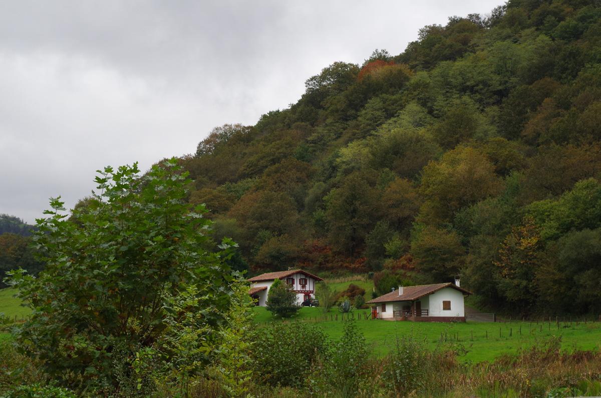 Valle del Baztán