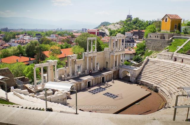 Bulgaria. Casa del Renacimiento Búlgaro