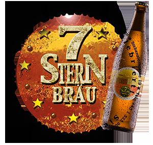7Stern. Cervecería en viena